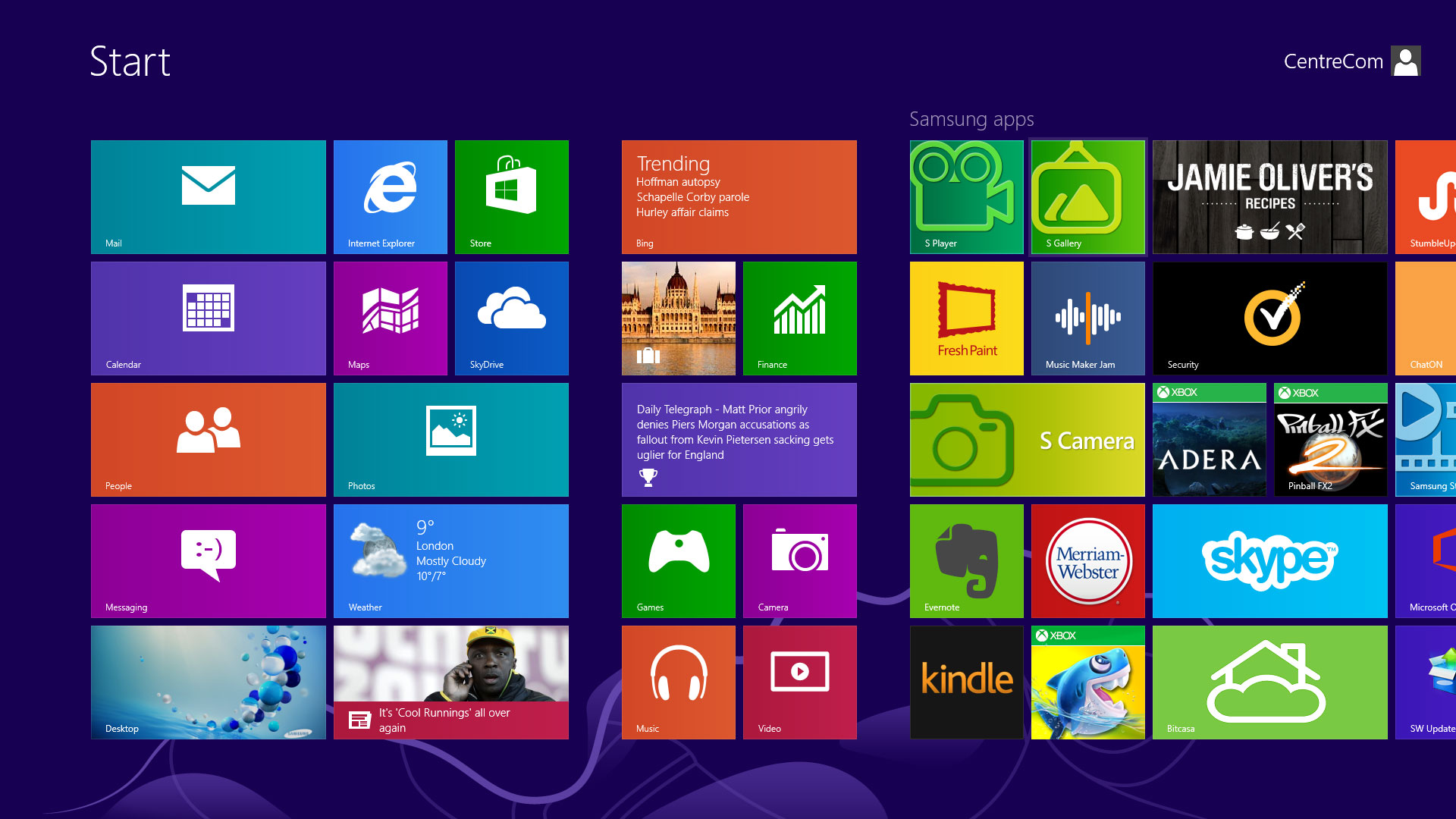 Upgrade to Windows 8.1 from Windows 8