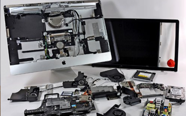 Apple Hardware Repairs and Replacement