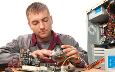PC Hardware Repairs and Replacement in Ormond